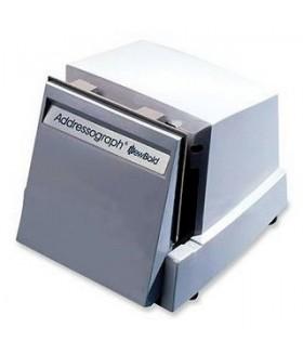 Model 840 Electric imprinter 110V