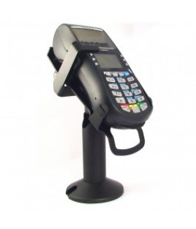Spire 4200 credit card terminal stand - with locking security arm
