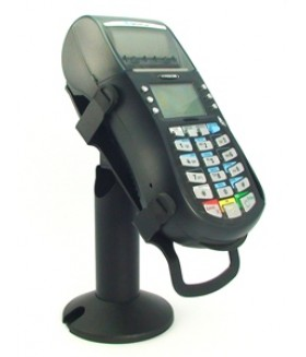 Spire 4200 series credit card terminal stand