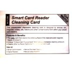 Credit card terminal cleaning cards (Pack of 20)