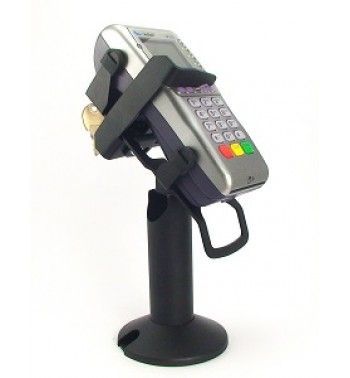 VeriFone VX670 tilt & swivel security locking mount