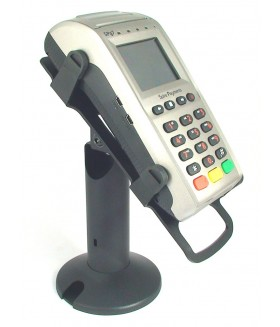 Spire SPg7 Tilt and swivel credit card terminal stand